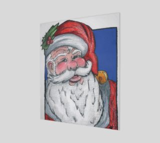 Ole St. Nick preview