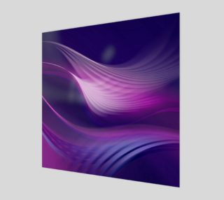 purple waves preview
