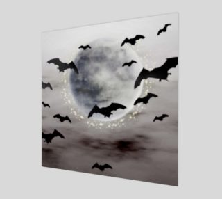 bats on the moon preview