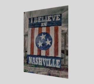 Aperçu de I Believe in Nashville