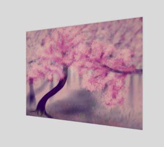 Blooming Sakura Trees2 preview