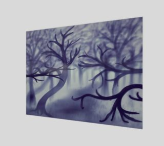 Foggy Forest3 preview