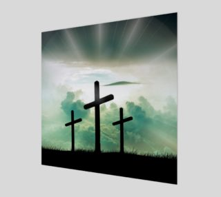 Calvary Wall Art preview