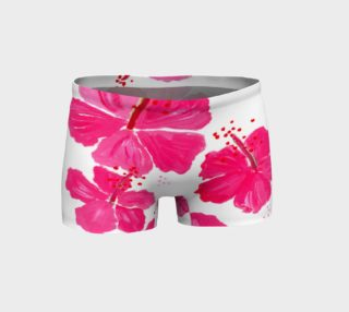 Pink Hibiscus preview