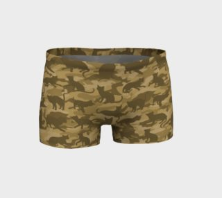 Aperçu de Operation Desert Cat Camouflage Catmouflage