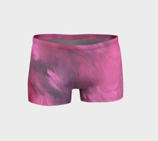 Rose Garden Shorts preview