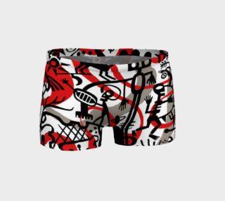 Petroglyph1 shorts preview