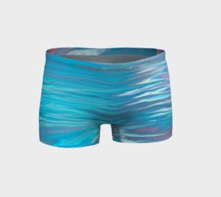Inner Strength Shorts preview