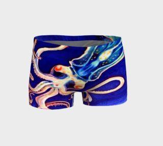 Aperçu de Translucent Squid Shorts