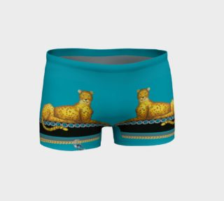 Panther Shorts preview