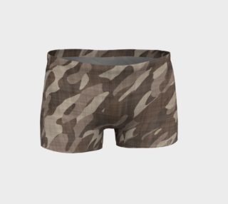 Brown Camouflage preview