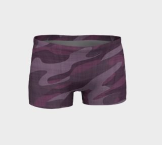 Purple Camouflage preview