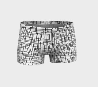 Aperçu de komada workout shorts