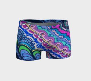 Aperçu de Supasonic Shorts