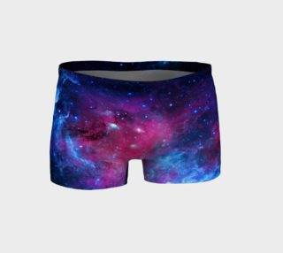 Galaxy Shorts preview