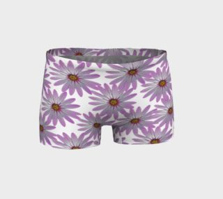 Purple Daisy Shorts 160606 preview