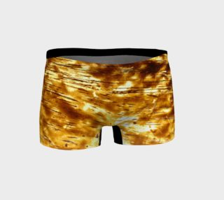 Aperçu de Golden Flex Shorts