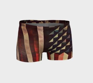 1776 Shorts preview