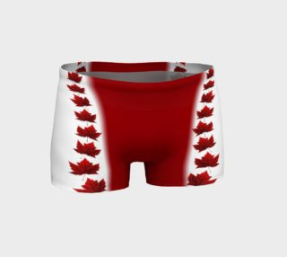 Canada Shorts Classic Canada Maple Leaf Shorts preview