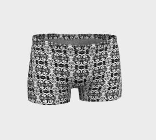 Charcoal Shorts preview