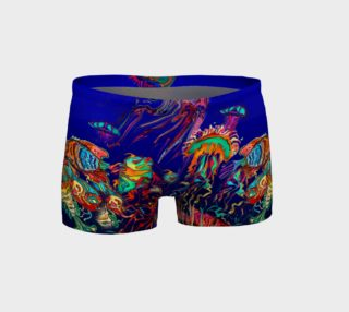 Jellfish_shorts preview