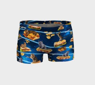 Aperçu de Junk cat shorts