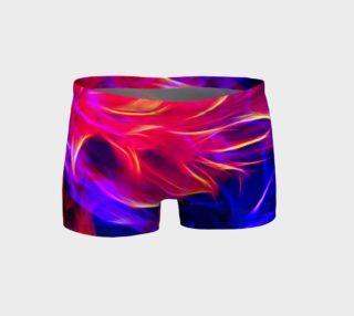 Electrified Dahlia Shorts preview