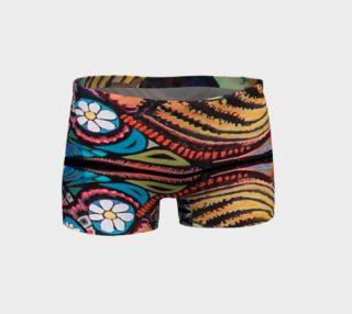 Aperçu de Trippin Shorts