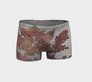 EverLuna Old Shorts Design preview