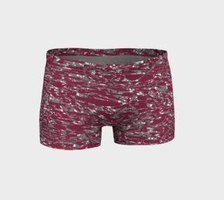 nenadan v.2 workout shorts preview