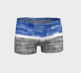 Aperçu de plima workout shorts
