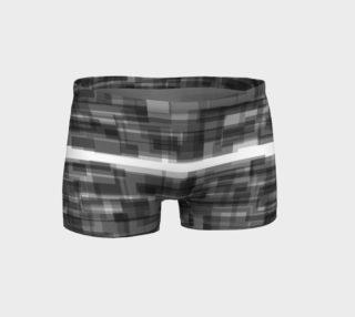 plima v.2 workout shorts preview