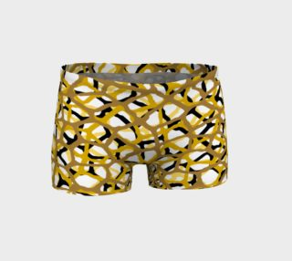 staklen v.2 workout shorts preview
