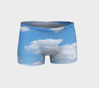 Cloud Short preview