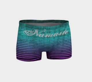 Umsted Design Workout shorts preview