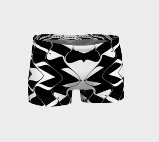 Aperçu de Funky Black bow tie