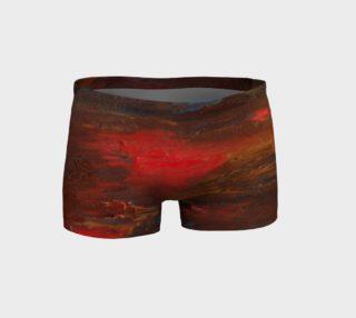 Crimson Ocean Shorts preview