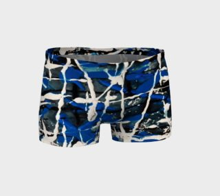 Aperçu de Ocean Fairy Dance Shorts
