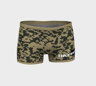 Army Short  preview