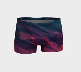 Legato 2 Shorts preview