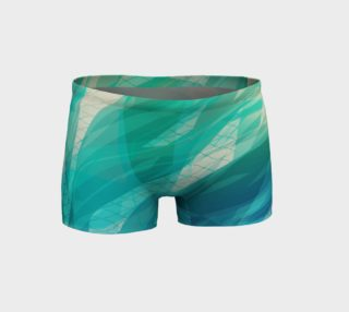 Legato Inverted Shorts preview