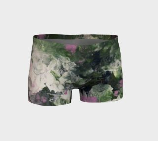 Pixie Flowers Shorts preview