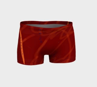 Yemanja Yoga Shorts preview