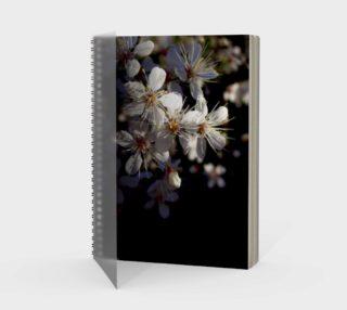 Magic Mirror Pear Blossom 7538  preview