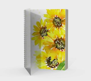 Aperçu de Sunflower Yellow