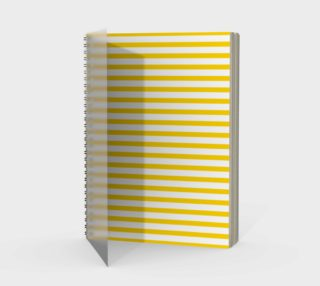 Yellow Candy Stripes preview