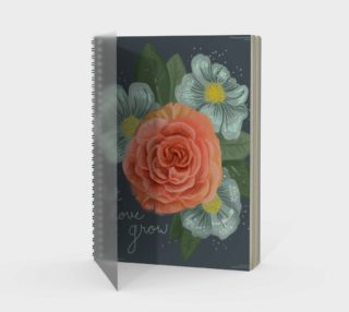 Let Love Grow Floral preview