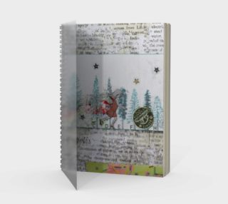 Garson Spiral Notebook preview