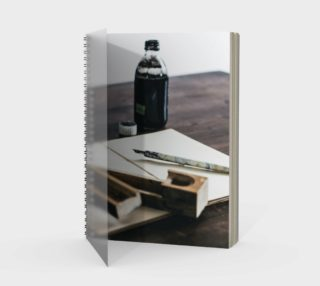 ink journal preview