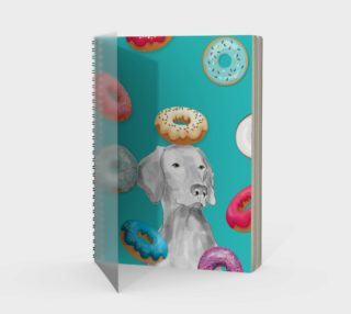 DOG AND DOUGHNUTS preview